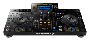 XDJ-RX2 All-in-one DJ sys Rekordbox