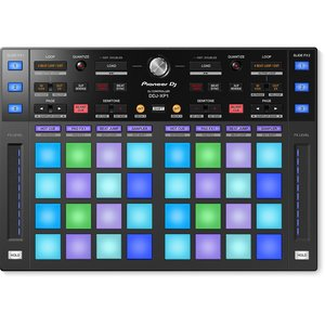 DDJ-XP1 Add-on cont Rekordbox DJ/DVS
