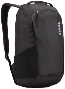 EnRoute Backpack 14L BLACK