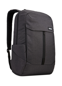 Lithos Backpack 20L BLACK