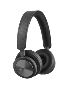 B&O BeoPlay H8i Bluetooth Headphones with ANC (Black)