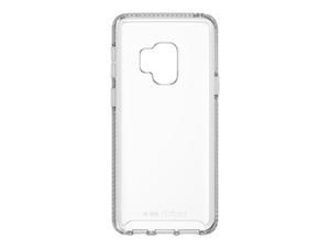 Pure Clear Samsung Galaxy S9 CLEAR
