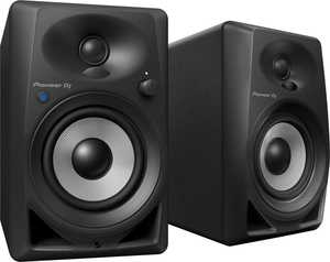DM-40BT 4'' Monitor Speakers BT Blk