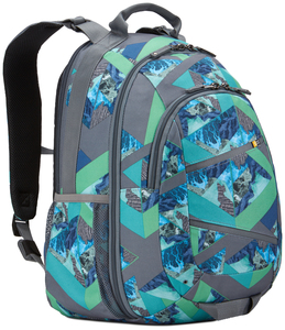"Berkeley Backpack 15.6"" GLACIER/GRAY"