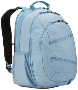 "Berkeley Backpack 15.6"" LIGHT BLUE"