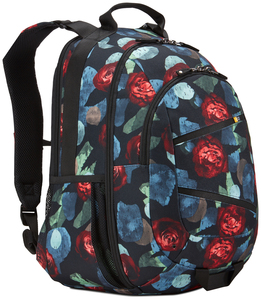 "Berkeley Backpack 15.6"" ROSE/BLACK"