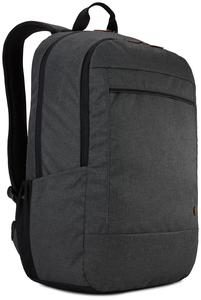 "Era Backpack 15.6"" OBSIDIAN"