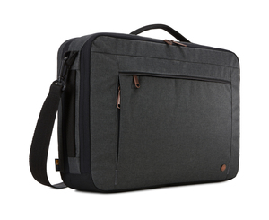 "Era Convertible Bag 15.6"" OBSIDIAN"