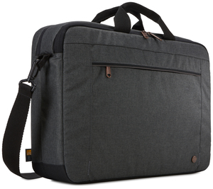 "Era Laptop Bag 15.6"" OBSIDIAN"