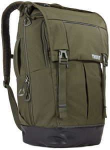 Paramount Backpack 29L Flapover FOREST