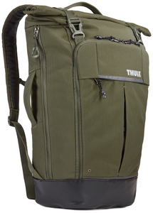 Paramount Backpack 24L Rolltop FOREST