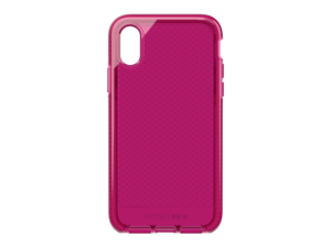 Evo Check iPhone X FUCHSIA