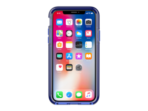 Evo Check iPhone X MIDNIGHT BLUE