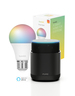 DiscovR Smart Bulb Set, Black