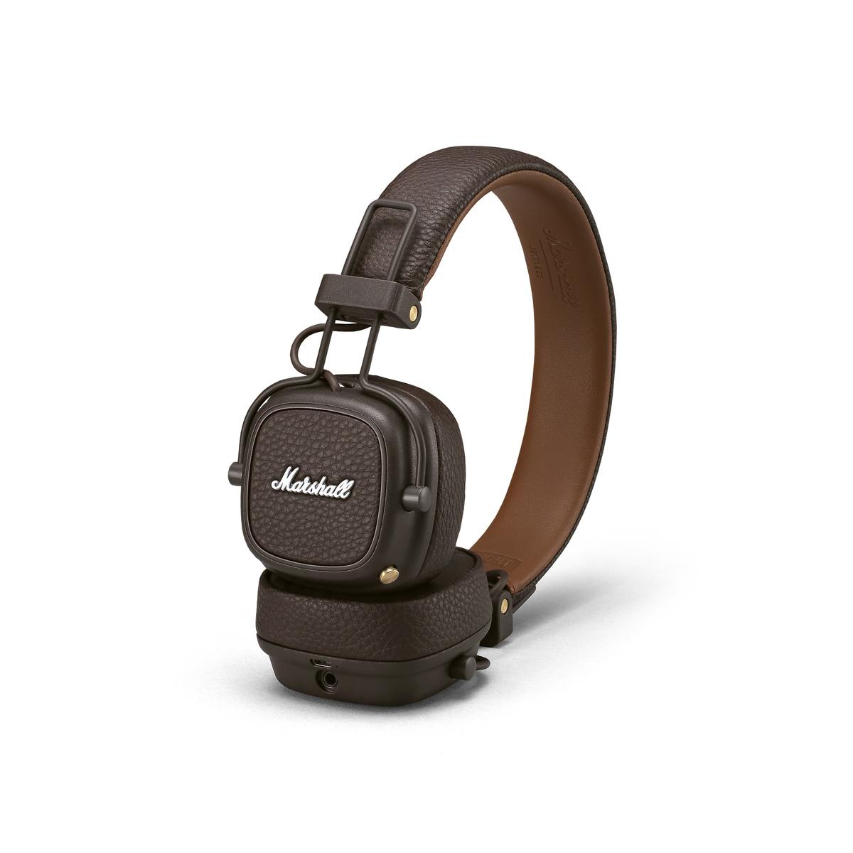 wedding gift groom - vintage headphones