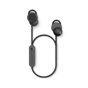 Jakan Bluetooth InEar CHARCOAL BLACK
