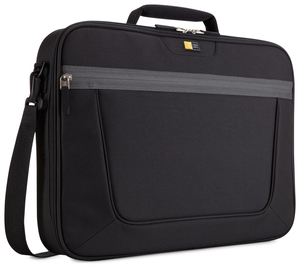 "Channel Laptop Bag 17.3"" BLK"