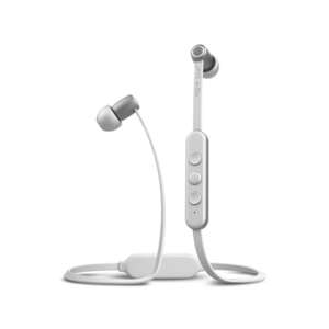a-Six Wireless White/Silver