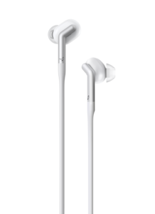 Track+ Wireless In-Ear ANC, Weiß