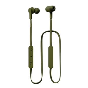 t-Four Wireless Moss Green