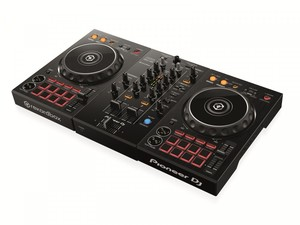 DDJ-400 2-channel DJ controller