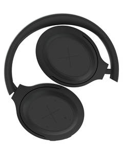 A11/800 ANC OverEarHeadphones BLACK