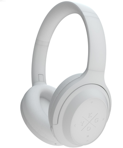 A11/800 ANC OverEarHeadphones WHITE