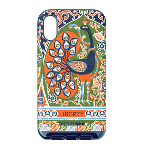 Evo Luxe Liberty Francis iPhone XR Blue