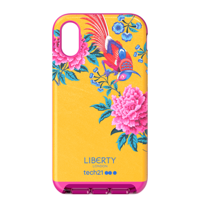 Evo Luxe Liberty Elysian iPhone XR Yello