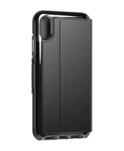 Evo Wallet for iPhone XS MAX - Black