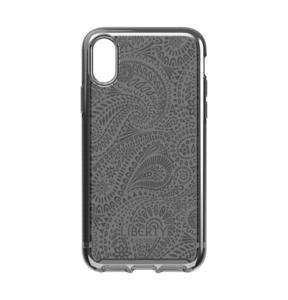 Pure Clear Arundel Liberty iPhone XS SMK