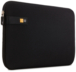 "LAPS Notebook Sleeve 12-13"" BLACK"