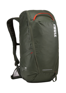 Stir Backpack 18L Dark forest