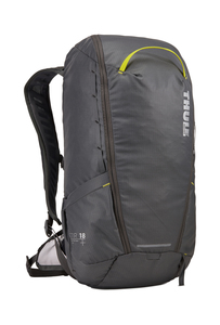 Stir Backpack 18L Dark shadow