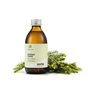 Tonic - Spruce Shoots 25cl - Single Unit