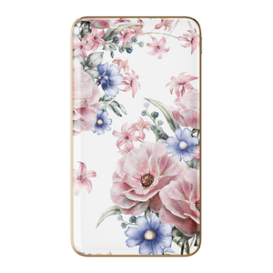Fashion Power Banks FLORAL ROMANCE