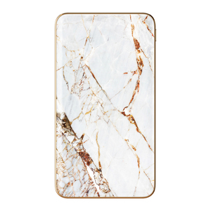 Fashion Power Banks CARRARA GOLD