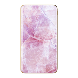 Fashion Power Banks PILION PINK MARBLE