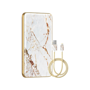 iDeal of Sweden Carrara Gold Energy Set
