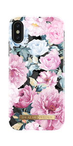 Fashion Case iPhone X/XS PEONY GARDEN