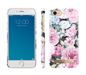 Fashion Case iPhone 6/6s/7/8 PEONYGARDEN