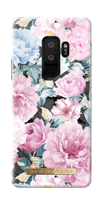 Fashion Case SGalaxy S9+ PEONY GARDEN