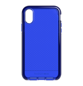 Evo Check for iPhone XR - Midnight Blue
