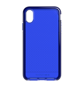 Evo Check for iPhone XS MAX Midnight BLU