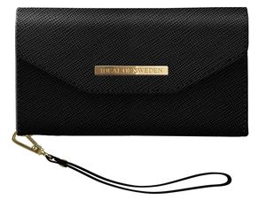 Mayfair Clutch iPhone XR Black