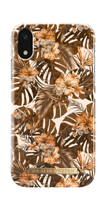 Fashion Case iPhone XR Autumn Forest