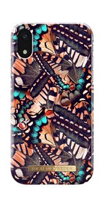 Fashion Case iPhone XR Fly Away WithMe