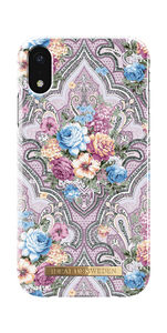 Fashion Case iPhone XR RomanticPaisley
