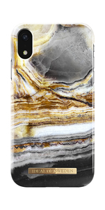 Fashion Case iPhone XR OuterSpaceAgate