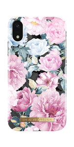 Fashion Case iPhone XR Peony Garden